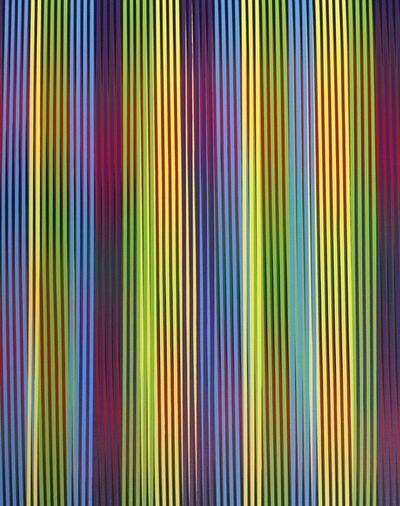 Domenico Battista, 'infinite lines', 2012
