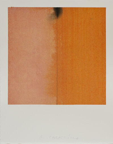 Roberto Caracciolo, 'Untitled ', 2016