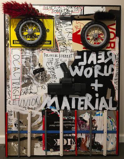 Julian Hoffmann, 'Material Fast Flow', 2020