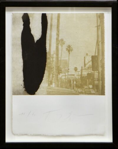 Tony Soulié, 'USA No III - NYC/LA ', 2014