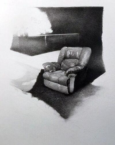 Sean Lyman, 'Front Row Seat', 2017