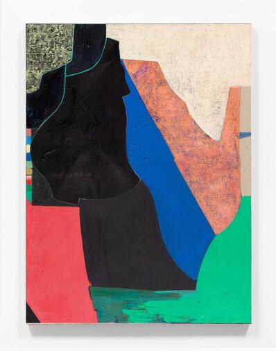 Kristine Moran, 'Desert Utopia', 2020