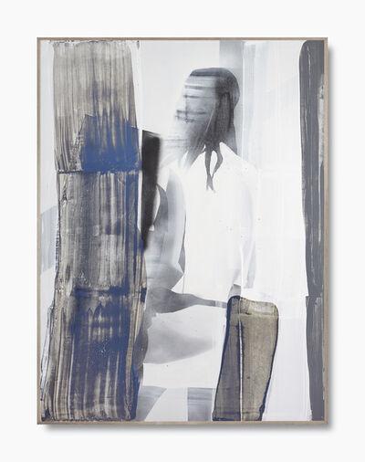 Pabli Stein, 'La Piel Traslúcida', 2019