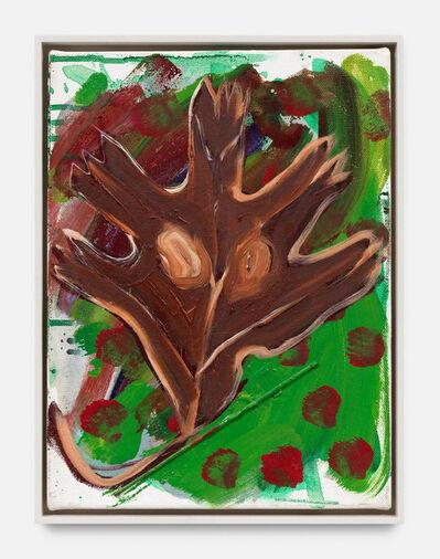 Josh Smith, 'Untitled', 2010