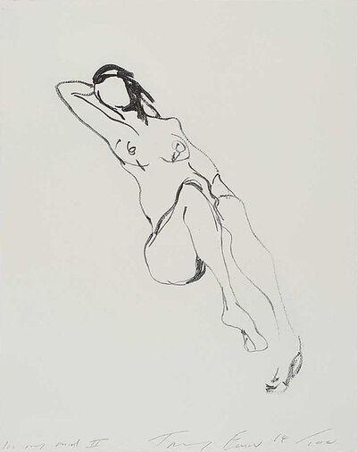 Tracey Emin, 'In My Mind II', 2014