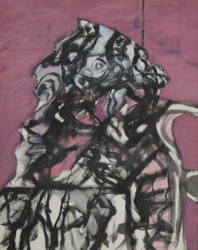 Gyoji Nomiyama, 'In the room', 1974