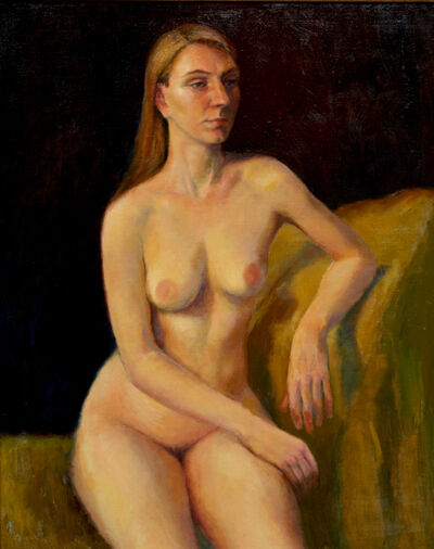 Lois Chiles, 'Anastacia', 2014