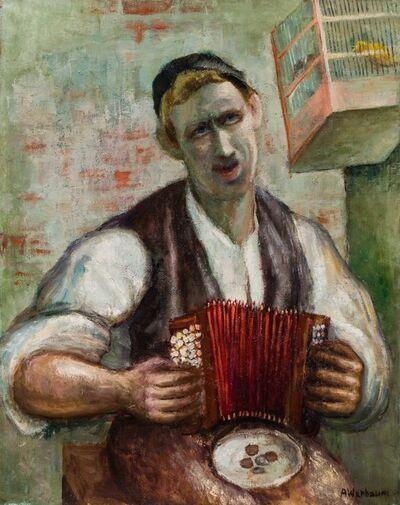 Abraham Wenbaum, '(Kamenez-Podolski 1880 – Déporté à Sobibor en 1943)'