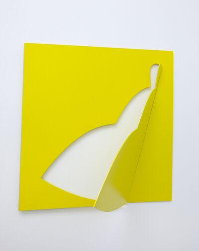 Ursula Sax, 'Derwisch', 1988