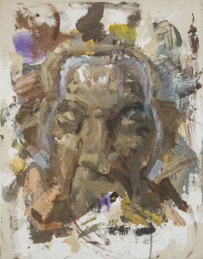 Julien Trésor Kandolo (KANDO), 'Wake', 2018