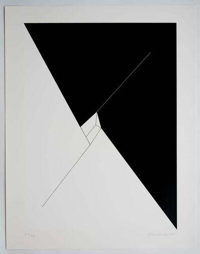 Charles Hinman, 'Acclivity', 2012