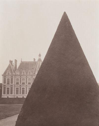 McDermott & McGough, 'Château de Sceaux, France, 1865', 1994