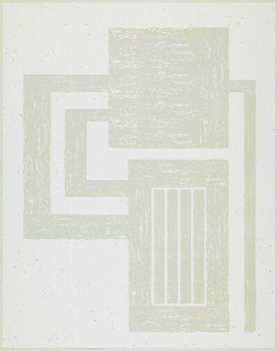 Peter Halley, 'Stack', 2015
