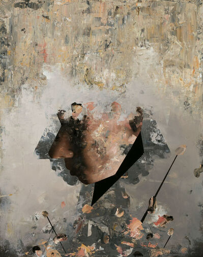 Matthew Saba, 'Iconoclast', 2018