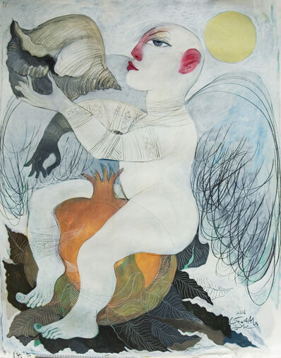 Saad Ali, 'Paradise 2', 2016