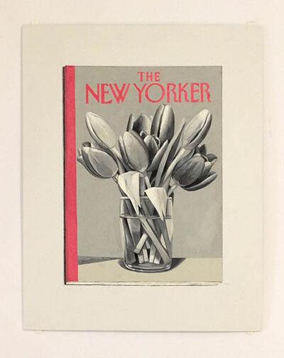 Richard Baker, 'The New Yorker'