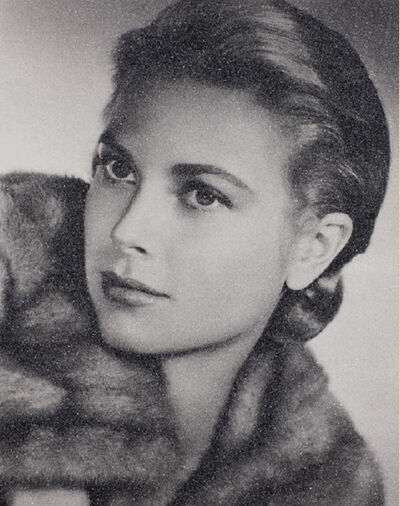 Russell Young, 'Grace Kelly', 2010