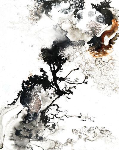 Xiaojing Yan 閆曉靜, 'Naturally Natural Series 9 自然而然系列9', 2019