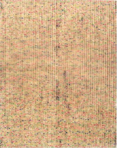 Song Kwangik, 'Paper Things #13', 2018