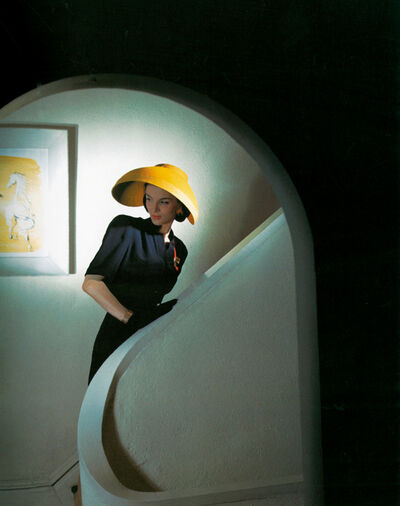 Horst P. Horst, 'Untitled fashion ', ca. 1960s