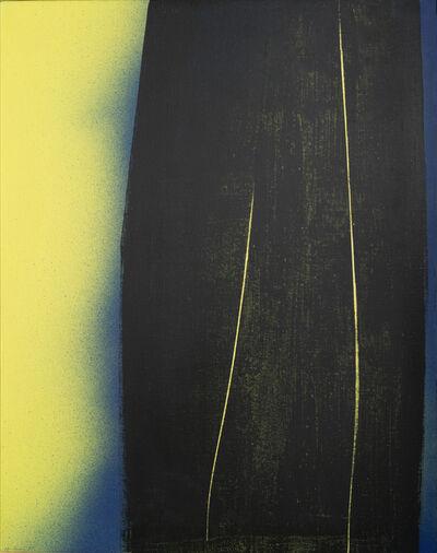 Hans Hartung, 'T1970-H43', 1970