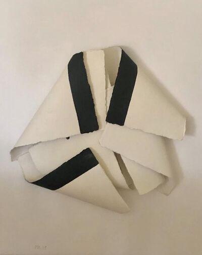 Manolo Ballesteros, 'bow tie ', 2020