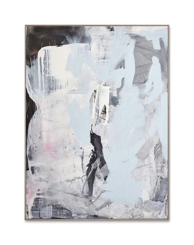 Pabli Stein, 'Desierto', 2017