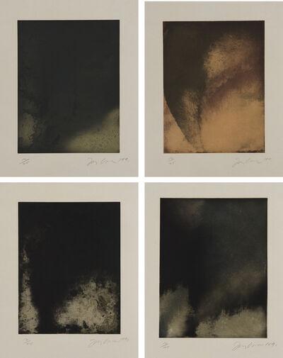 Joe Goode, 'Tornadoes', 1991