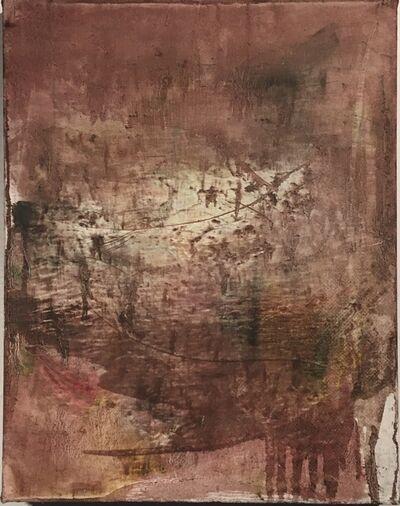 Stephen Estock, 'Untitled ', 2018