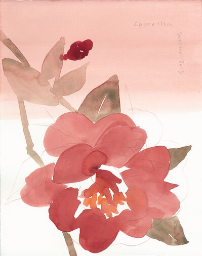 Stacey Vetter, 'Camellia', 2013