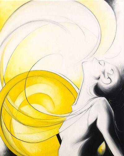 Sumner Crenshaw, 'Sun Goddess', 2019