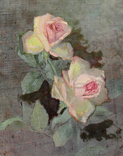 Sallie Van Horn, 'Untitled', ca. 1890