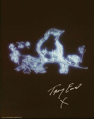 Tracey Emin, 'My Favourite Little Bird', 2015
