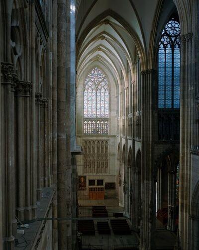 Thomas Struth, 'Kölner Dom, Köln', 2007