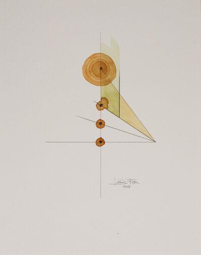 Lori Fox, 'Totem 4.005(1)', 2014