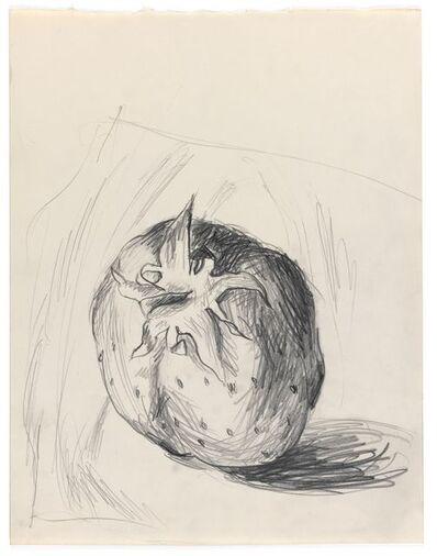 Lee Lozano, 'No title', n.d.