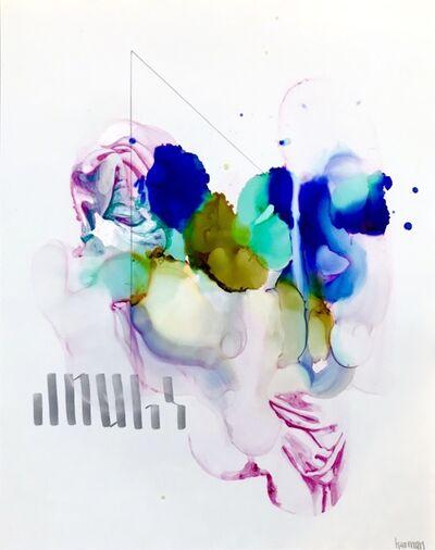 Hueman, 'Synapse', 2018