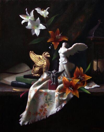 Lynne B. Mehlman, 'Winged Creatures', ca. 2016