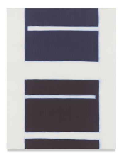 Suzanne Caporael, '750 (letter)', 2018