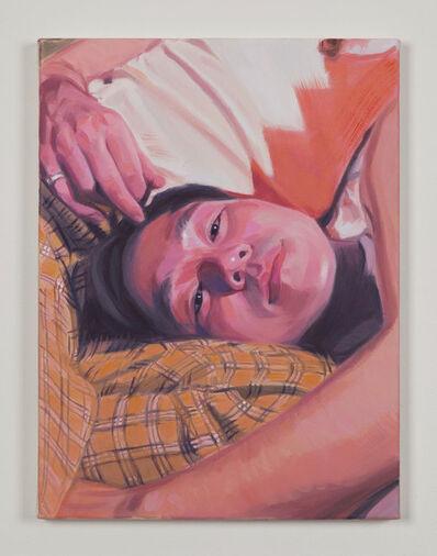 Kris Knight, 'Auscultate', 2020