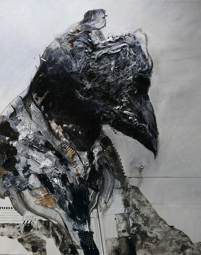 Eric Lacombe, 'Anomalie 3', 2017