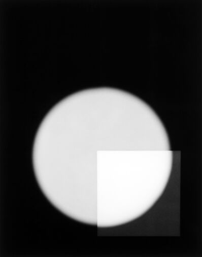 Philip Augustin, 'Negative #18-006-14 with photogram', 2018