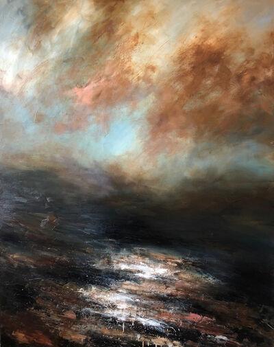 Hannah Ludnow, 'Cascade', 2019