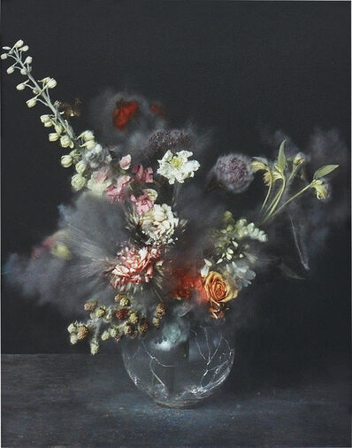 Ori Gersht, 'Untitled 22 from Time After Time: Exploding Flower & Other Matters', 2007