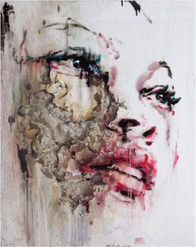 juan miguel palacios, 'Wounds CLXII', 2019
