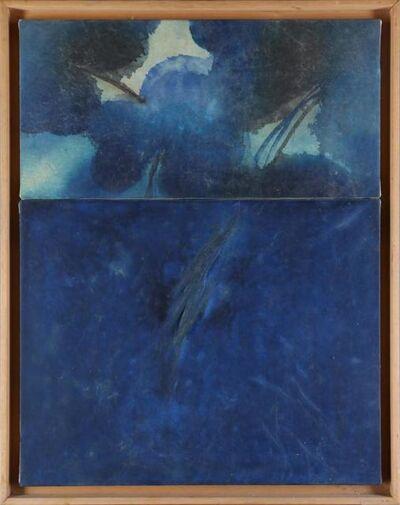 Davide Benati, 'Affiora', 1997