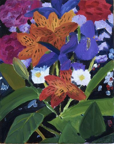 Anna Valdez, 'Botanical Study', 2019