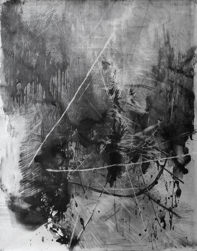 Mauro Giaconi, 'Fuga de líneas (drain lines)', 2016