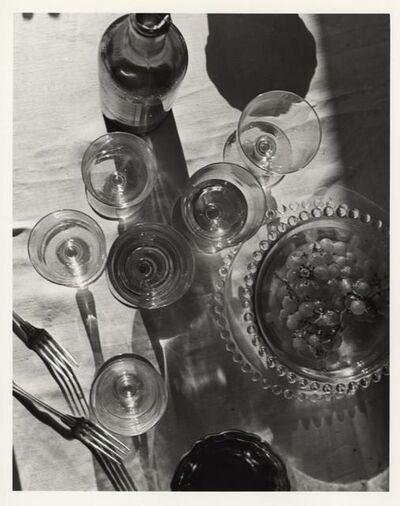 Herbert List, 'At Enrico D'Assia Villa Polisena, Rome, Italy 1949', 1949