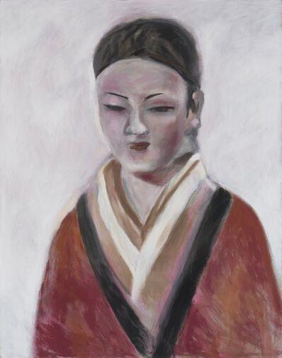 Zhao Gang, 'Hong Kong Woman', 2016